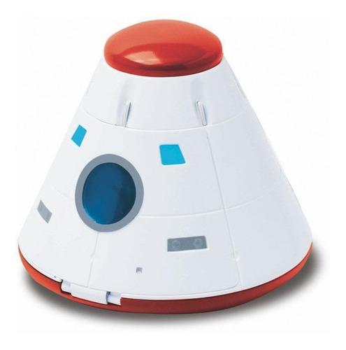 Kit Astronautas Estação E Capsula Espacial - Topo Gilatorio