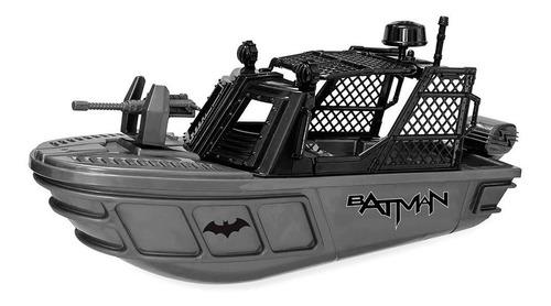 Barco Do Batman Navegante Sombrio Dc Edição Especial