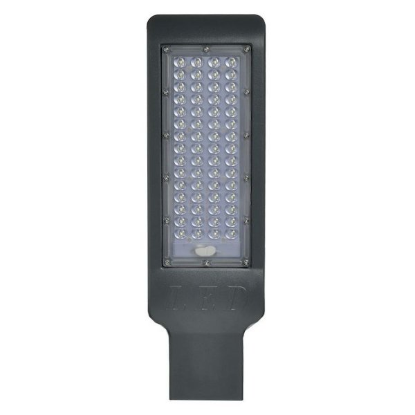 Luminária Publica LED 100W Para Poste de Rua SMD Branco Frio