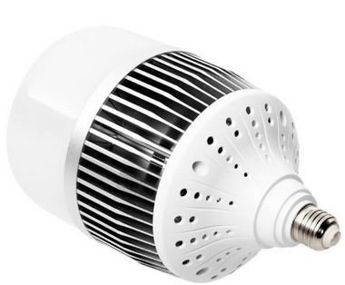 Lâmpada 90W Super LED Bulbo Bivolt Branco Frio 6000k