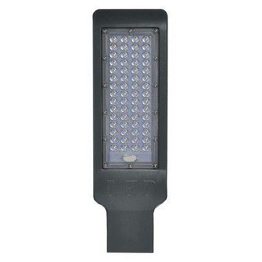 Luminária Publica LED 120W Para Poste de Rua SMD Branco Frio