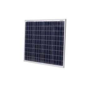 Painel Placa Solar 60W Célula Energia Fotovoltaica