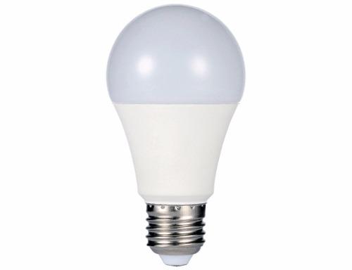 Lâmpada 7W Super LED Bulbo Bivolt Branco Frio 6000k