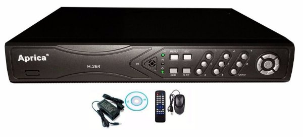 Dvr Stand Alone CFTV 16 Canais H264 Tempo Real 240 FPS Celular