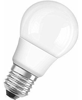 Lâmpada Super 3W LED Bulbo Bivolt Branco Quente 3000k