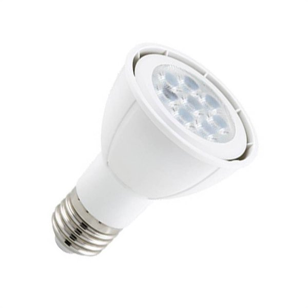 Lampada Par20 Super Led 7w Branco Frio