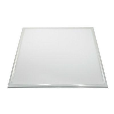 Plafon LED Luminária Quadrado Embutir 48w 62x62 Branco Frio 6000k