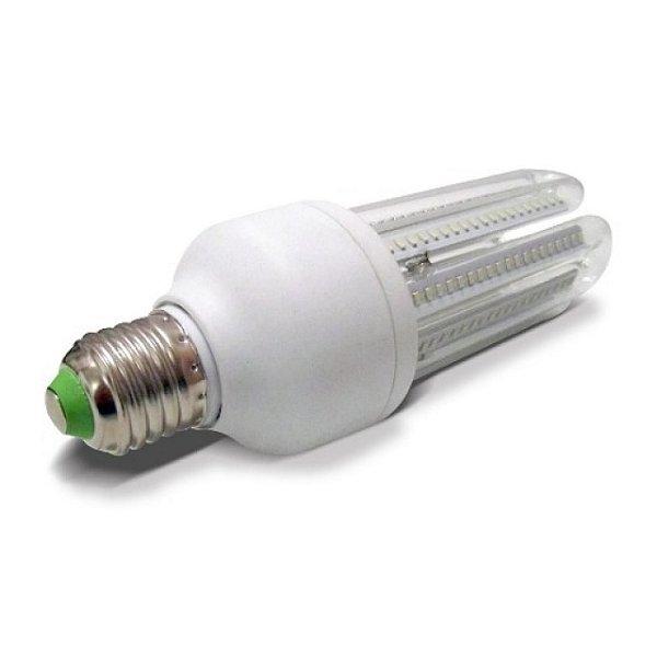 Lâmpada De Milho 16W LED 4u Bivolt Econômica Branco Quente 3000k