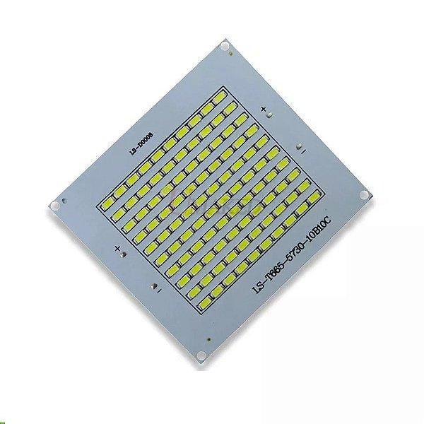 Chip de Reposição para Refletor LED Branco Frio SMD 50w