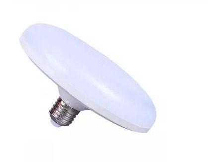 Lâmpada 80W LED Tri-proof UFO Light Branco Frio 6000k