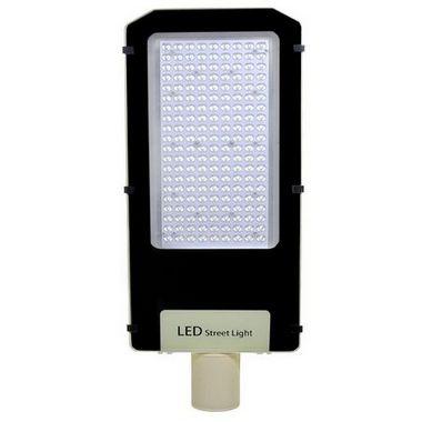 Luminária Pública 50W Ultra LED SMD Street Light A Prova D'Água Branco Frio 6000k