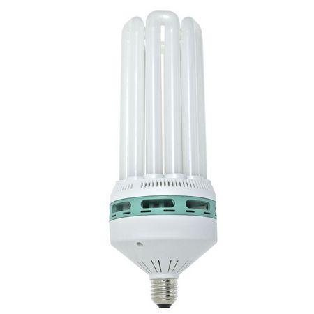 Lâmpada De Milho 65W LED E27 Branco Frio 6000k