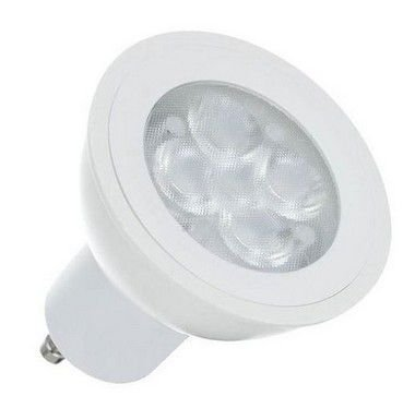 Lâmpada 4,5W LED Dicróica GU10 Branco Frio 6000k | Inmetro