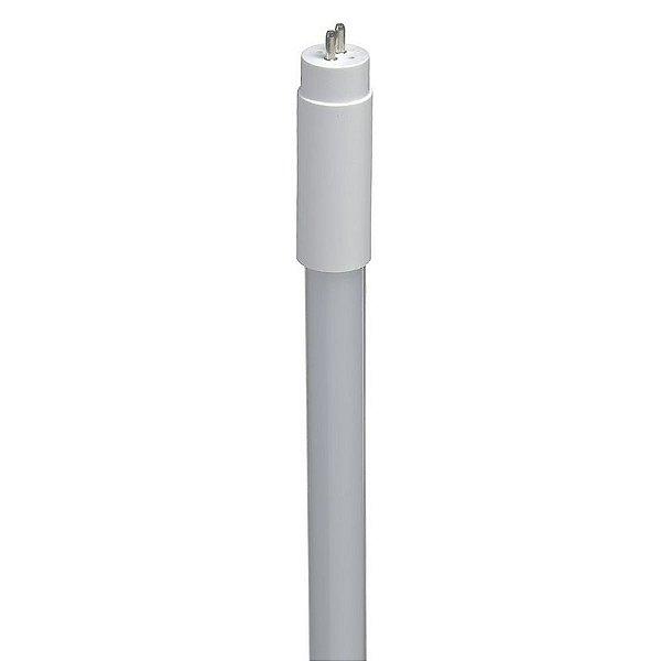 Lâmpada Tubular 18W 1,20m LED T5 Bivolt Branco Frio 6000k