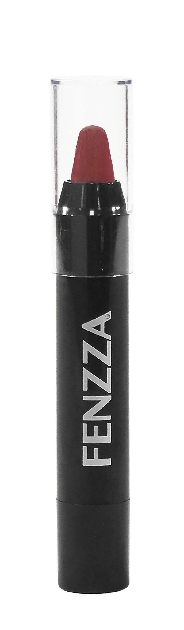 lápis batom super cobertura Fenzza - vinho