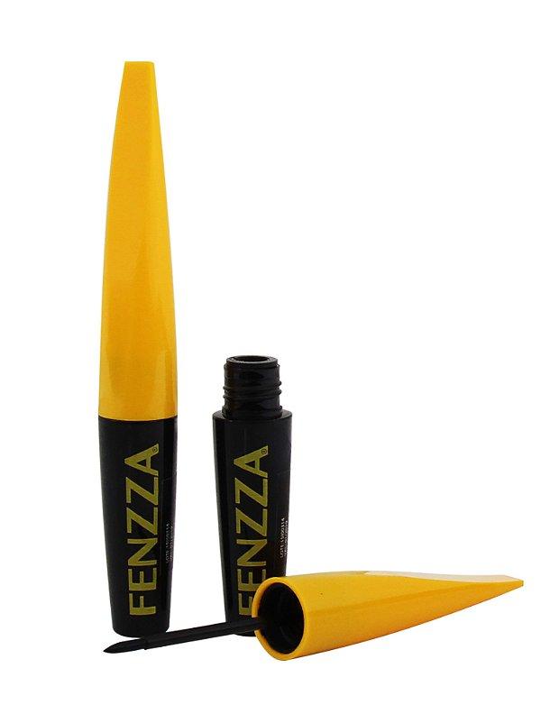 delineador mega efeito Fenzza Make Up