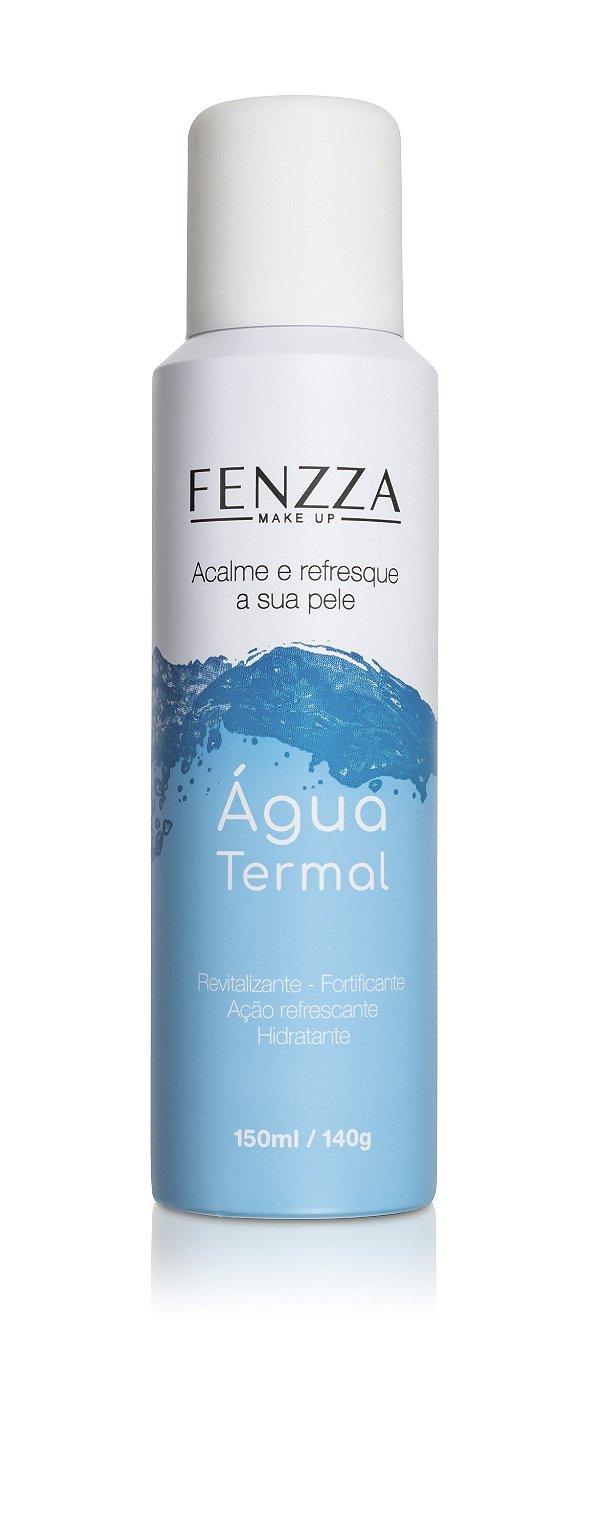 AGUA TERMAL 150 ML FENZZA MAKE UP