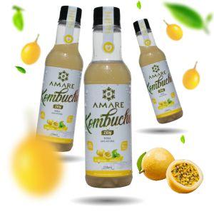 Kombucha Amare - Maracuja 275ml