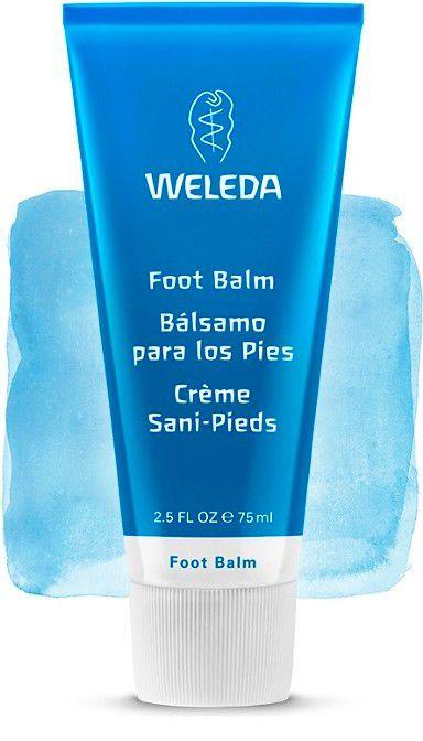 Creme Hidratante para os Pés 75ml - Weleda