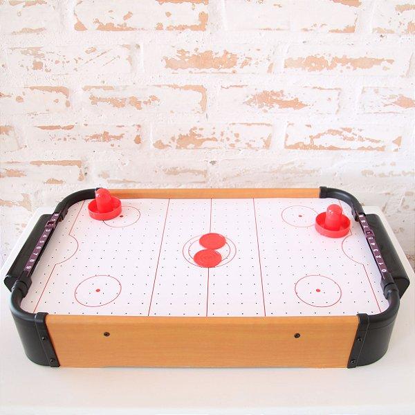 Mini Mesa de Hockey