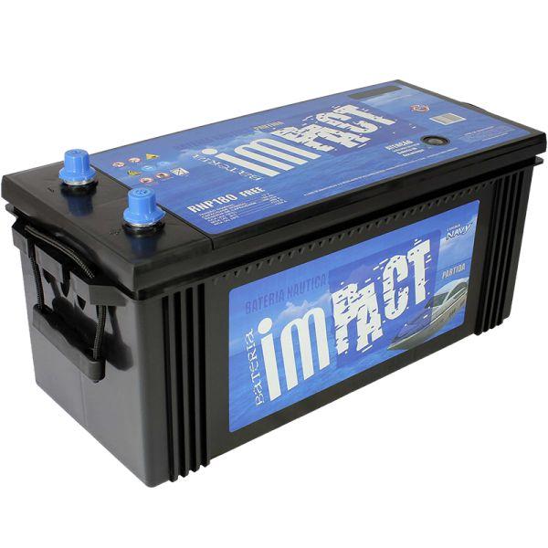 Bateria Impact RNP180