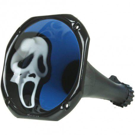 Corneta Fiamon 1425 metalizada pânico azul