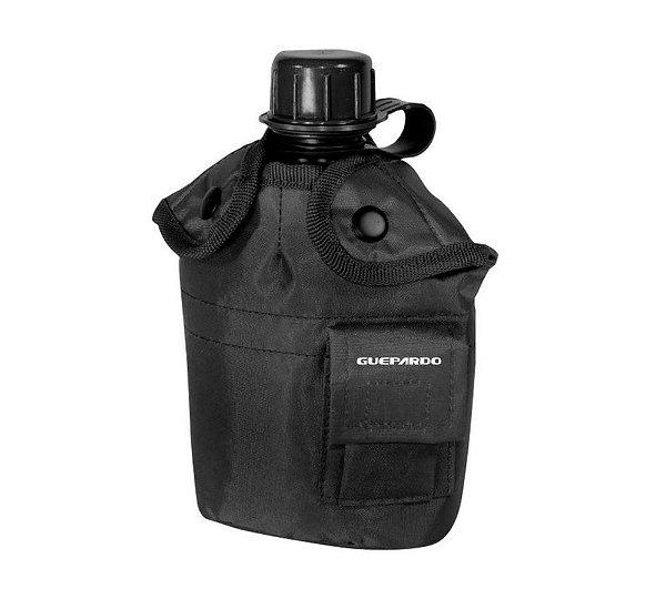 Cantil Plástico Black Guepardo