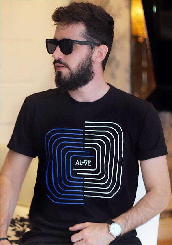 Camiseta Symmetry
