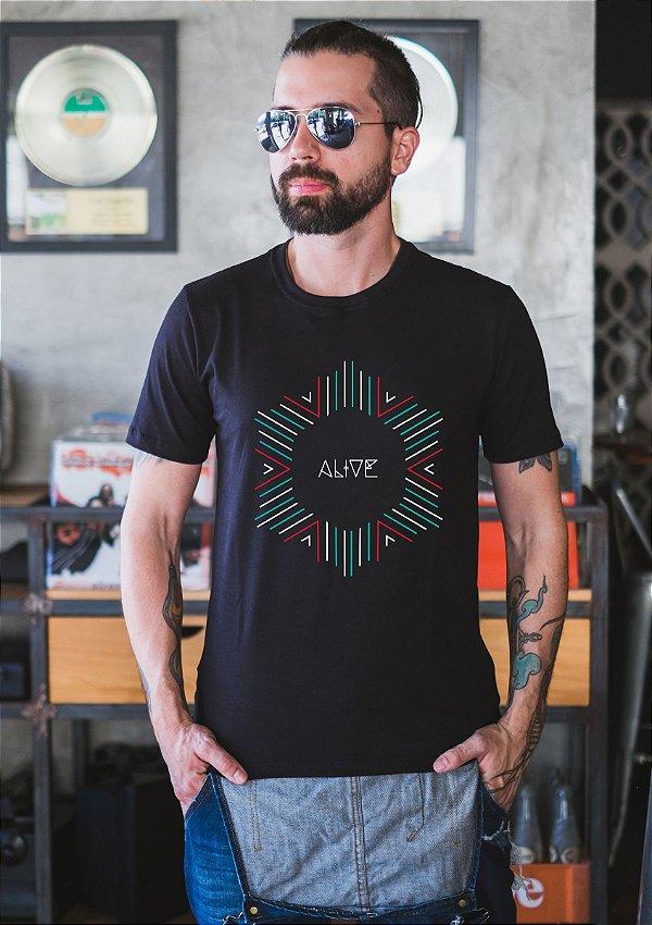 Camiseta Focus