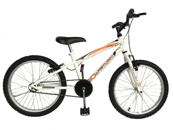 Bicicleta Depedal EVOLUTION 20 - BRANCA