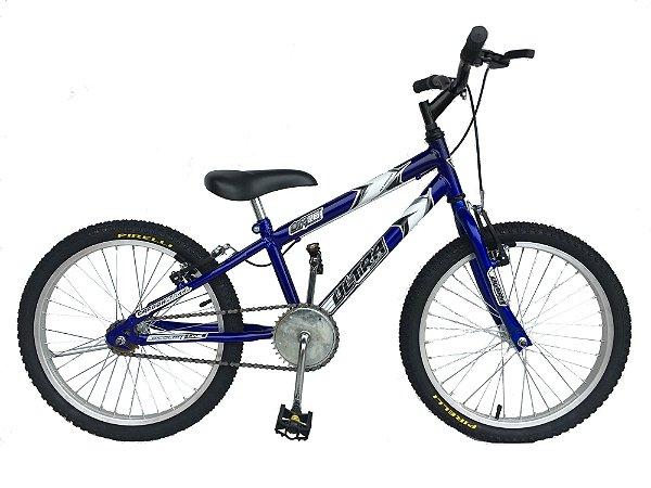Bicicleta Depedal EVOLUTION 20 - AZUL