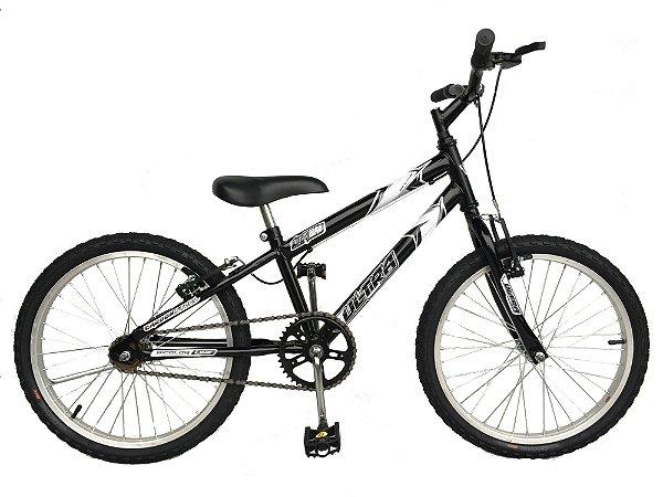Bicicleta Depedal EVOLUTION 20 - PRETA