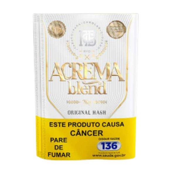 Tabaco A Crema Blend - Original Hash 20g
