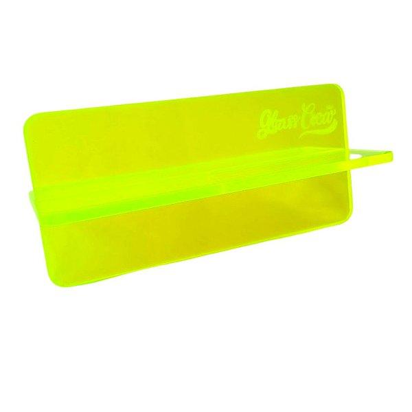 BASE PARA ENROLAR GLASS CREW - Verde limão