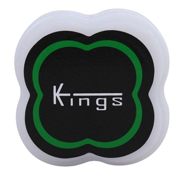 Dichavador Kings Grande Policarbonato - Branco