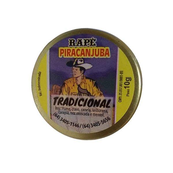 Rapé Piracanjuba - Tradicional