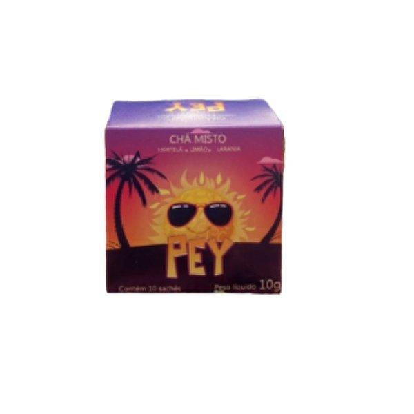 Chá Pey - Zid Company