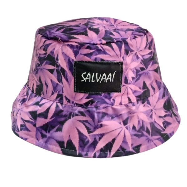 Bucket Salvaaí - Purple Grow