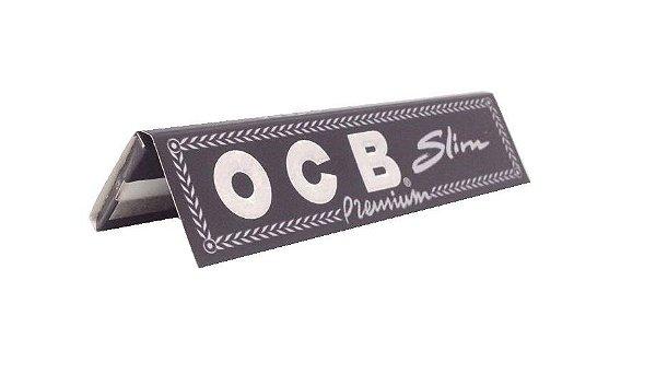 Seda OCB Premium - King Size Slim