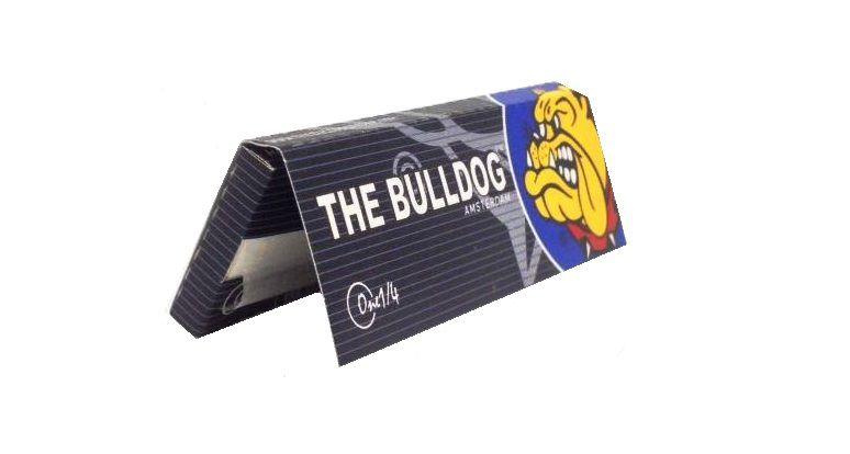 Seda The Bulldog Mini Size