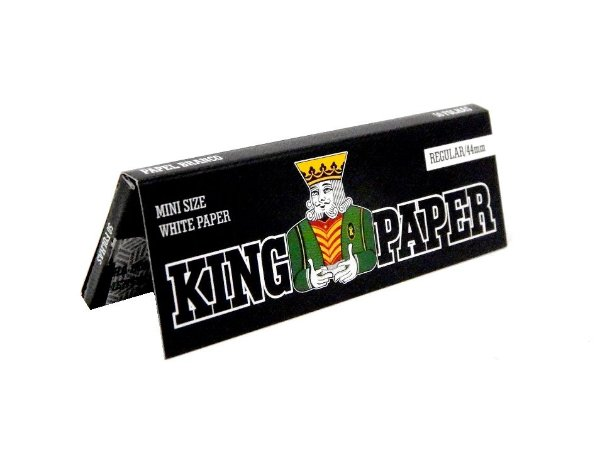 Seda King Paper White Mini Size