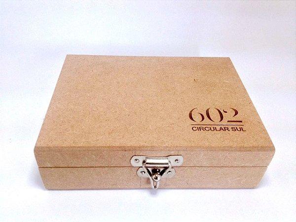 Save Box 602