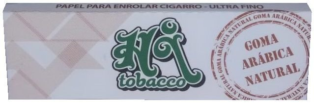 Seda Hi Tobacco Rolling Paper Mini Size
