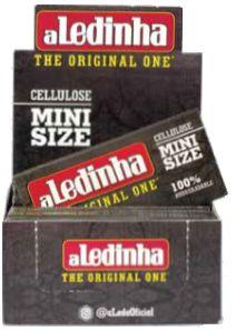 Seda aLedinha Celulose Mini Size - Box 20 un