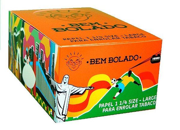 Seda Bem Bolado Tradicional Mini Size - Box 50 un