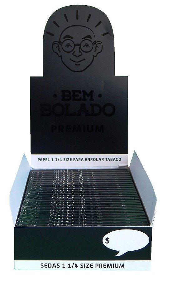 Seda Bem Bolado Premium Mini Size - Box 25 un