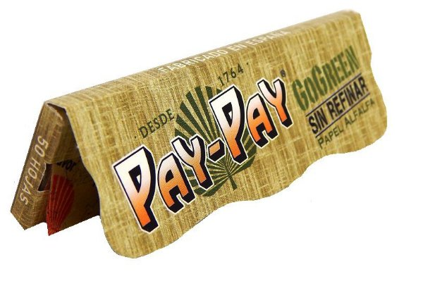 Seda Pay-Pay Go Green Mini Size
