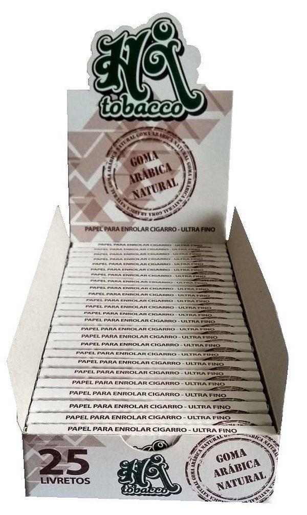 Seda Hi Tobacco - Display 25 un