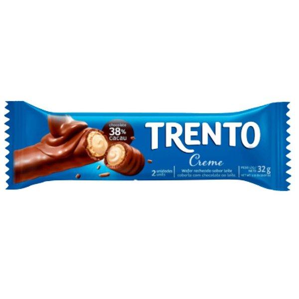 Chocolate Trento - Creme 38% Cacau