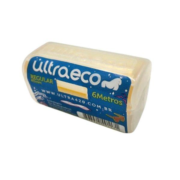 Celulose de algodão - Rolo 6 Metros - Regular